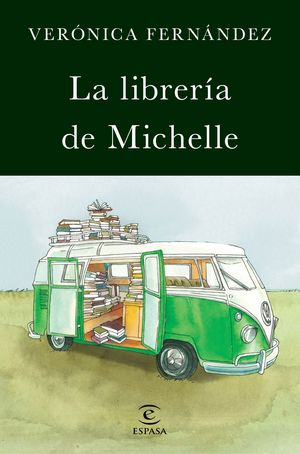 LA LIBRERÍA DE MICHELLE