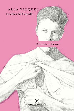 CALLARTE A BESOS