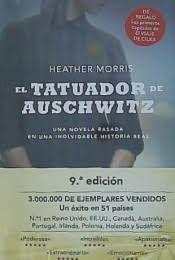 EL TATUADOR DE AUSCHWITZ (+ EL VIAJE DE CILKA)