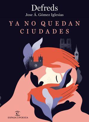 YA NO QUEDAN CIUDADES + CUADERNILLO DE NOTAS