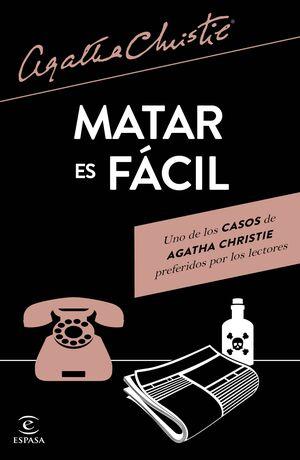 MATAR ES FÁCIL