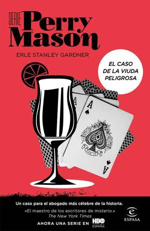 EL CASO DE LA VIUDA PELIGROSA (SERIE PERRY MASON 3)