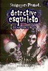 SKULDUGGERY PLEASANT, DETECTIVE ESQUELETO 4. DIAS OSCUROS IV