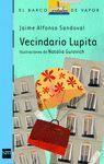 VECINDARIO LUPITA