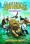 INDOMABLES - SPIRIT ANIMALS LIBRO 1