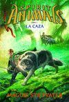 CAZA, LA - SPIRIT ANIMALS LIBRO 2