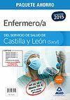 PAQUETE AHORRO ENFERMERO/A DEL  SERVICIO DE SALUD DE CASTILLA Y LEÓN (SACYL). (