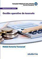 MF0979 (TRANSVERSAL) GESTIÓN OPERATIVA DE TESORERÍA.