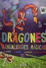 DRAGONES. MANUALIDADES MAGICAS