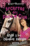 ÁNGEL Y LOS CABALLOS SALVAJES - SECRETOS DEL PONY CLUB 11