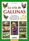CRÍA DE GALLINAS, LA