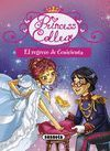 REGRESO DE CENICIENTA, EL - PRINCESS COLLEGE 6