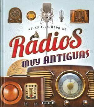 RADIOS MUY ANTIGUAS
