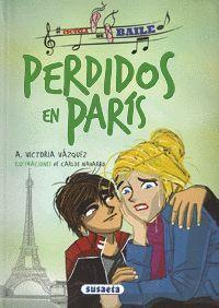 PERDIDOS EN PARIS - ESCUELA DE BAILE