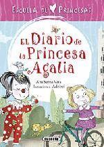 DIARIO DE LA PRINCESA AGALIA
