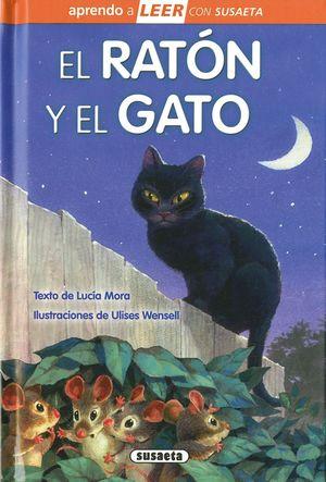 EL RATON Y EL GATO