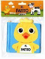 EL PATITO (CON MORDEDOR)