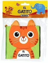 EL GATITO (CON MORDEDOR)