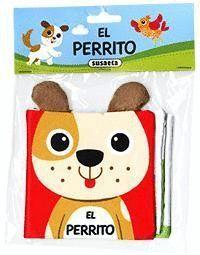 EL PERRITO (CON MORDEDOR)