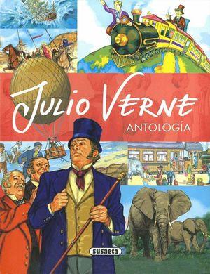 JULIO VERNE. ANTOLOGIA