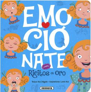 EMOCIÓNATE CON RICITOS DE ORO