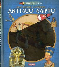 ANTIGUO EGIPTO. BUSCA, DESCUBRE Y ASOMBRATE