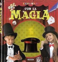 CON LA MAGIA