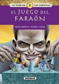 EL JUEGO DEL FARAON