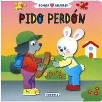 PIDO PERDON. SOMOS AMABLES
