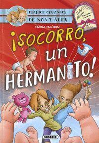 SOCORRO, UN HERMANITO!
