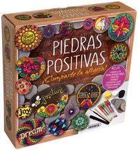 PIEDRAS POSITIVAS (CAJA)