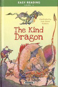 THE KIND DRAGON. LEVEL 2