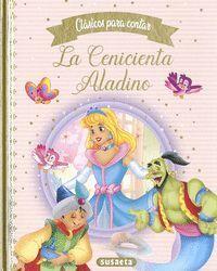 LA CENICIENTA / ALADINO