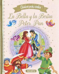 LA BELLA Y LA BESTIA / PETER PAN
