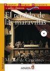 RETABLO DE LAS MARAVILLAS, EL + CD