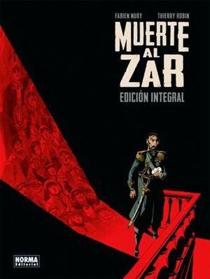 MUERTE AL ZAR (INTEGRAL)