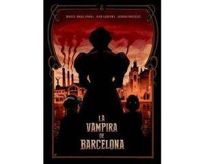 ENRIQUETA. LA VAMPIRA DE BARCELONA