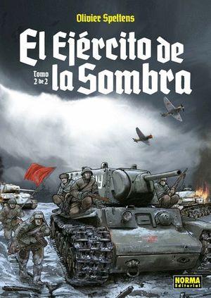 EL EJERCITO DE LA SOMBRA 2