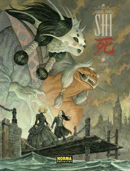 SHI 3. REVENGE!
