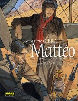 MATTEO. CUARTA EPOCA
