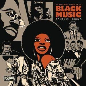 EL PEQUEÑO LIBRO DE LA BLACK MUSIC