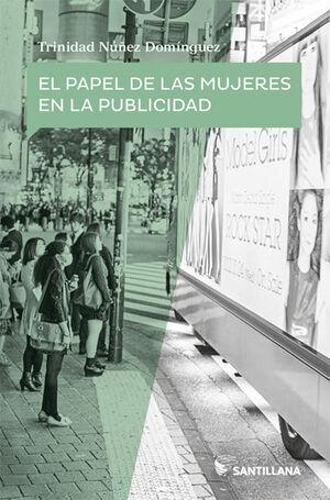EL PAPEL DE LAS MUJERES EN LA PUBLICIDAD