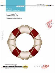 MANUAL NATACIÓN. CERTIFICADOS DE PROFESIONALIDAD