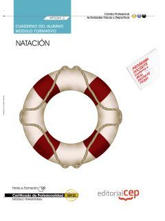 NATACIÓN (MF0269_2: TRANSVERSAL). CERTIFICADOS DE PROFESIONALIDAD