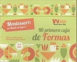 MI PRIMERA CAJA DE FORMAS