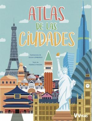 ATLAS DE LAS CIUDADES
