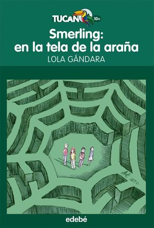 SMERLING EN LA TELA DE LA ARAÑA