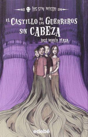 EL CASTILLO DE LOS GUERREROS SIN CABEZA (CAJA CON TAZA)
