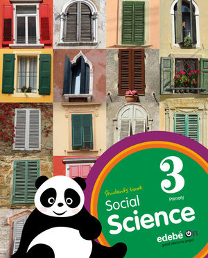 SOCIAL SCIENCE 3º PRIMARIA. NUEVA EDICIÓN