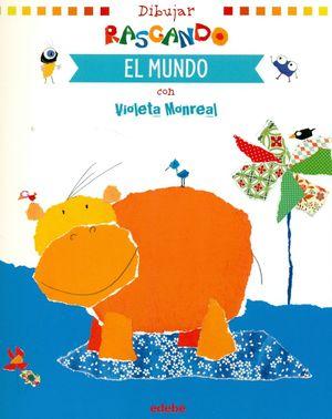 DIBUJAR RASGANDO EL MUNDO